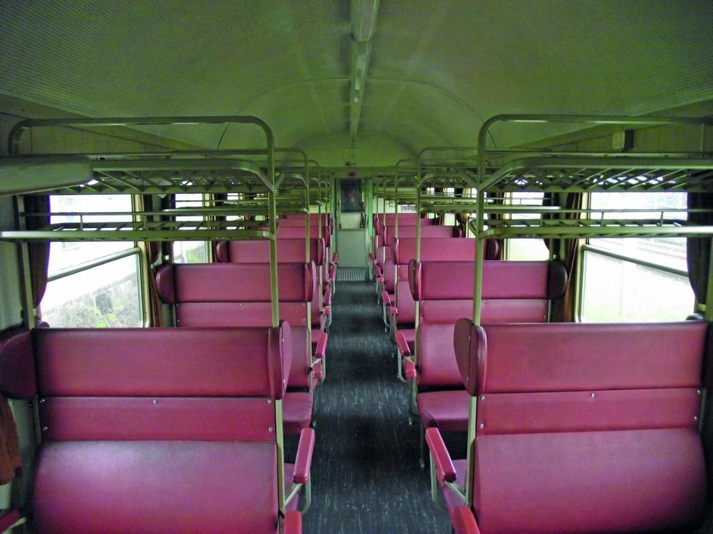 2. Klasse Großraum