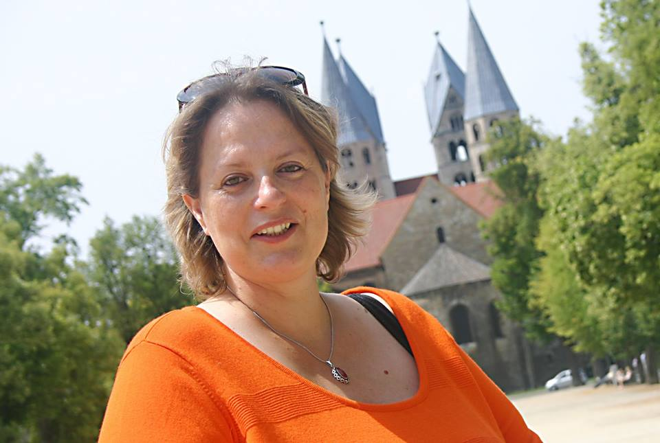 Aletta Jaeckel