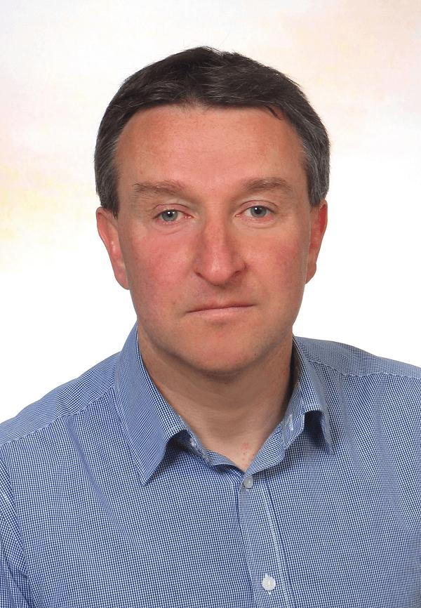 Greg Gajewski