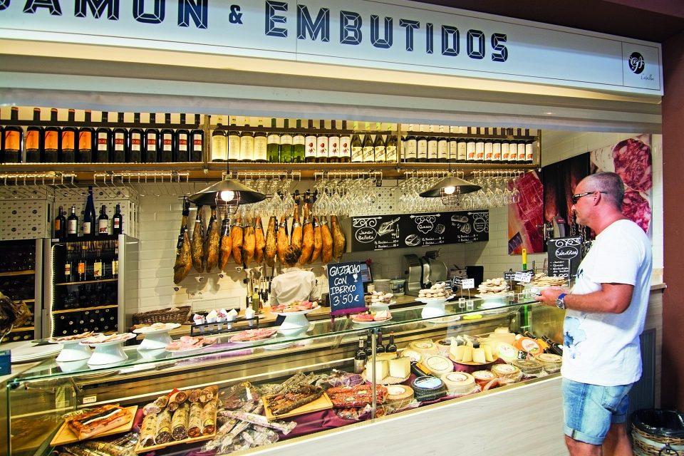 Essen und Trinken auf Mallorca