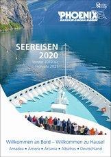 Phoenix Seereisen 2020