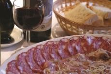 Essen in Italien