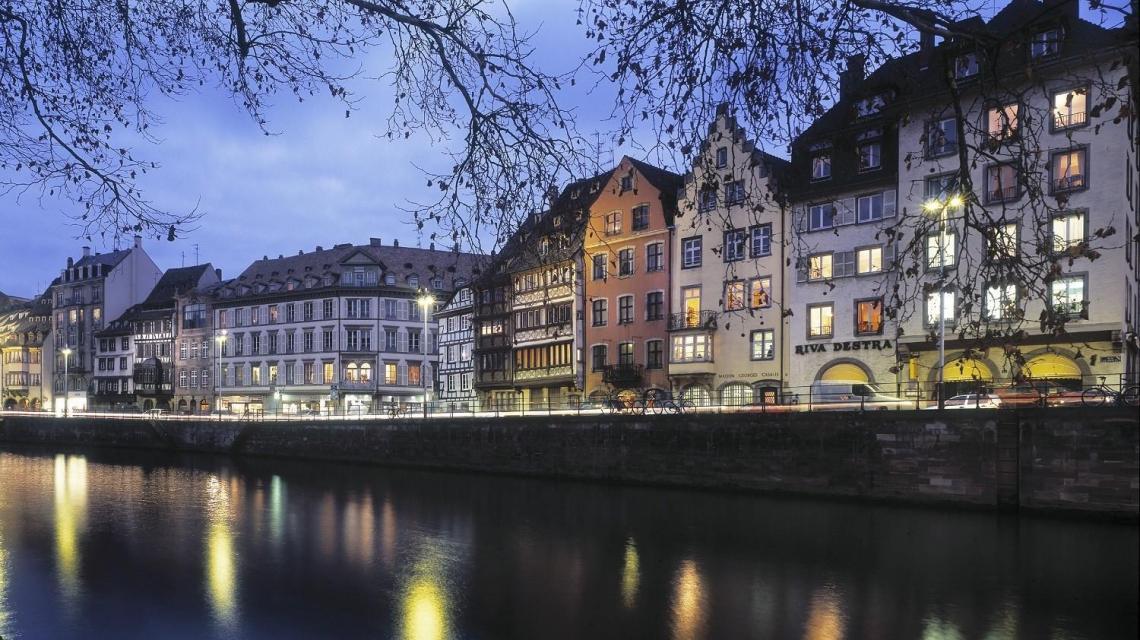 strasbourg©CRTA-Zvardon