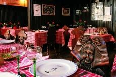 Weinstube in Colmar