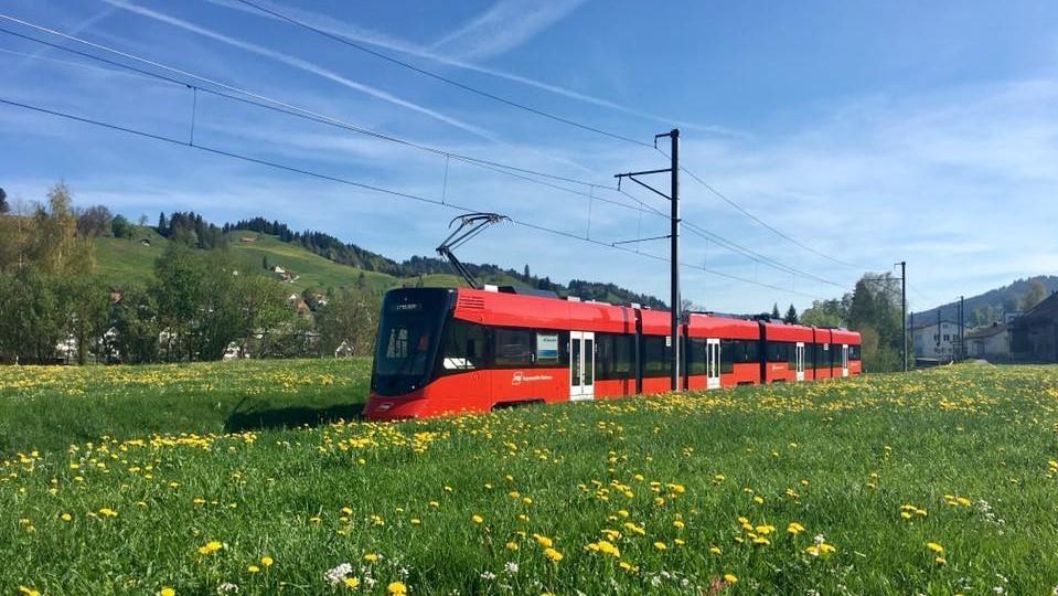 St. Gallen - Verborgene Schätze am Bodensee und im Appenzeller Land