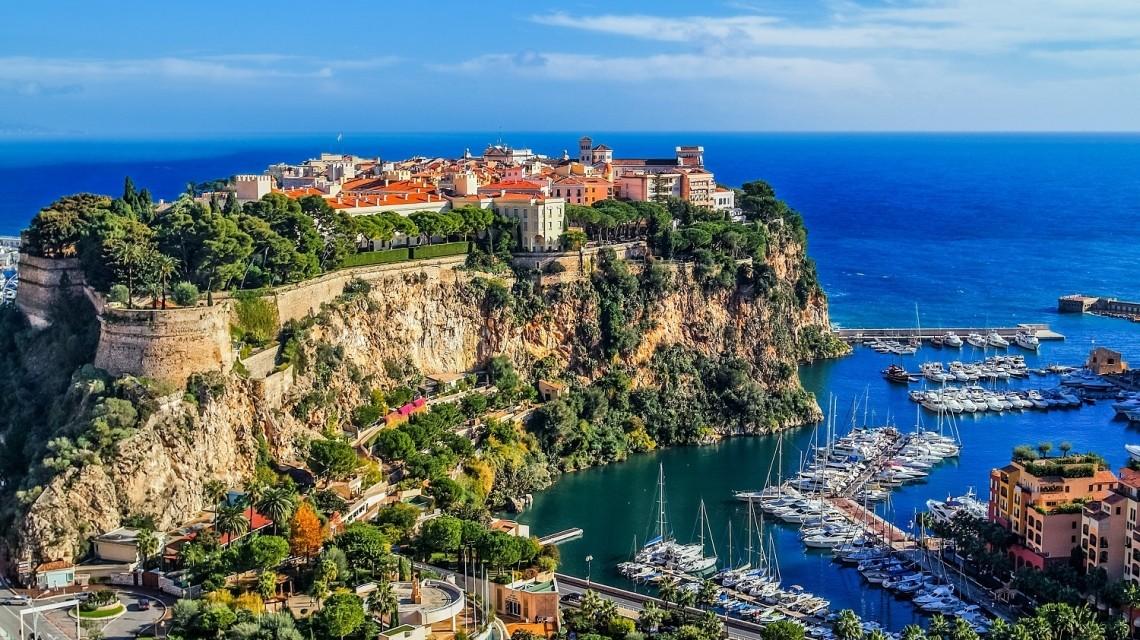 Frühlingsträume an der Italienischen Riviera und im Ligurischen Meer