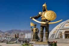 Aschgabat (Shutterstock)