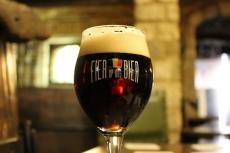 Bier aus Belgien (Foto: Aletta Jaeckel)