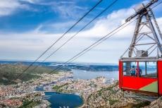 Bergen (Shutterstock)