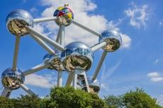 Atomium in Brüssel (Shutterstock)