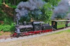 Muskauer Waldbahn