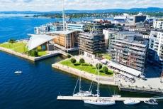 Oslo (Shutterstock)