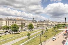 Bordeaux in Frankreich