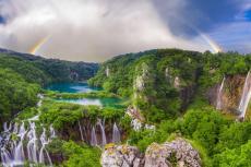 Plitvice Seen (Shutterstock)