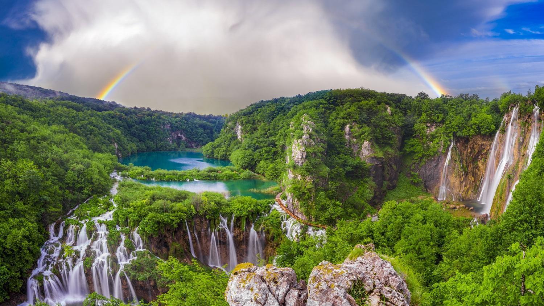 Plitvice Seen | Kroatien