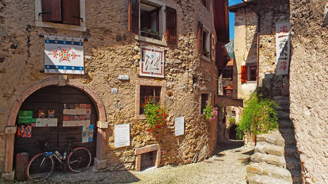 Region Lago di Garda