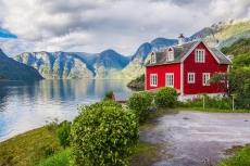 Sognefjord (Shutterstock)