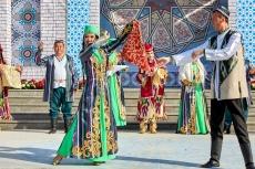 Taschkent (Shutterstock)