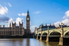 Westminster (pixabay)