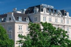 Hotel Regina - Wien