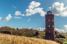 Kap Arkona | Foto: Tourismuszentral Rügen - Christian Thiele