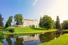 Schloss Celle shutterstock