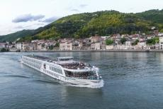 MS Thurgau Rhône