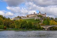 Schloss Würzburg Main