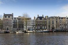 Grachten in Amsterdam - pixabay