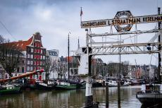 Dordrechtn - Niederlande