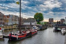 Gorinchem Niederlande