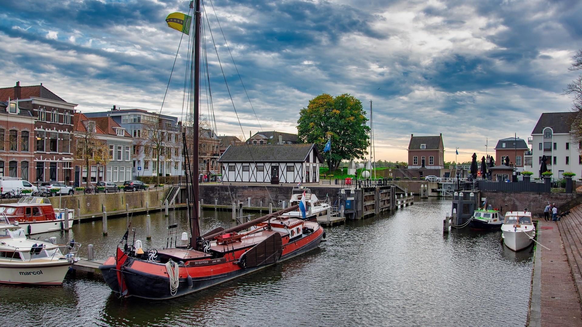 Gorinchem | Niederlande