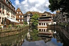 Straßburg - Strassbourg