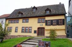 Bach-Museum in Eisenach
