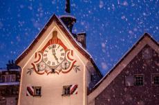 Chur - Obertor Winter