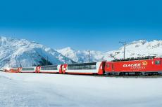 Glacier Premium Express - Nätschen Winter