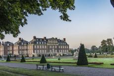 "• Schloss & Park Nordkirchen –""Westfälisches Versailles"""