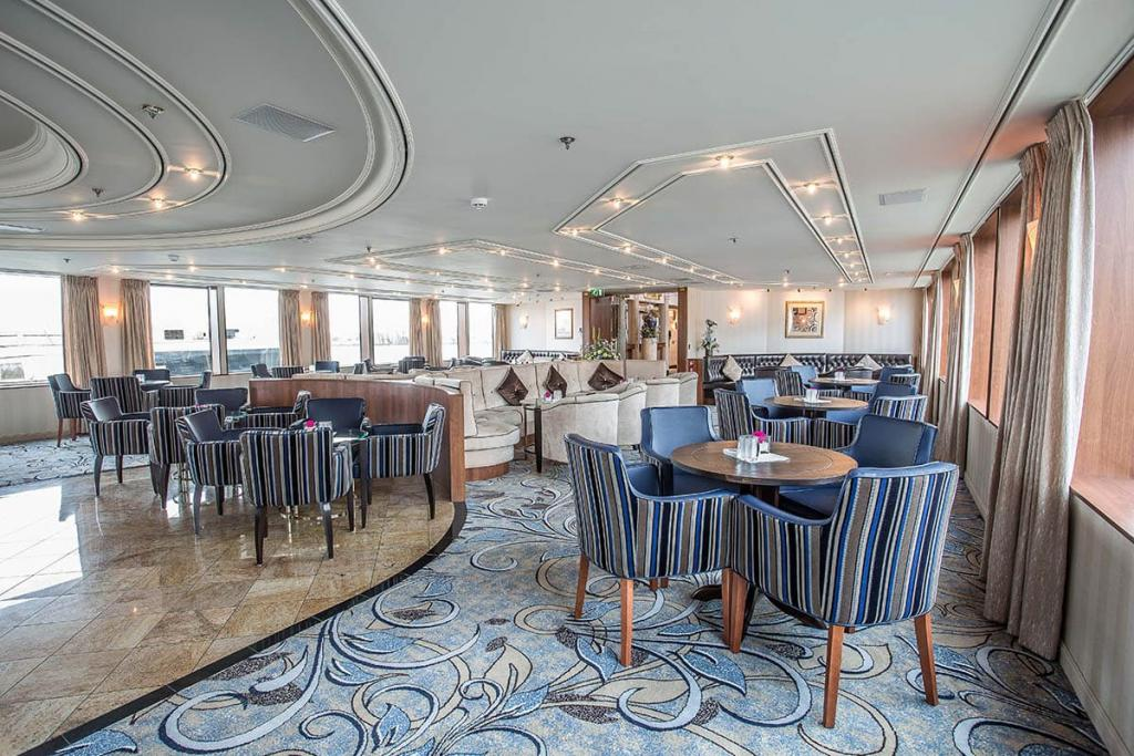 MS Esprit Lounge